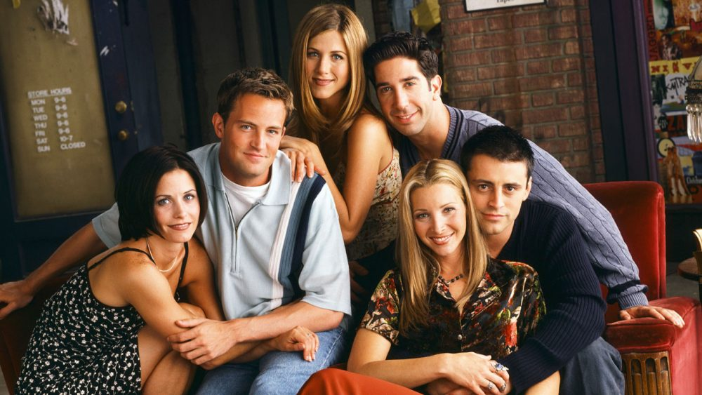 shows shouldve been cancelled sooner friends