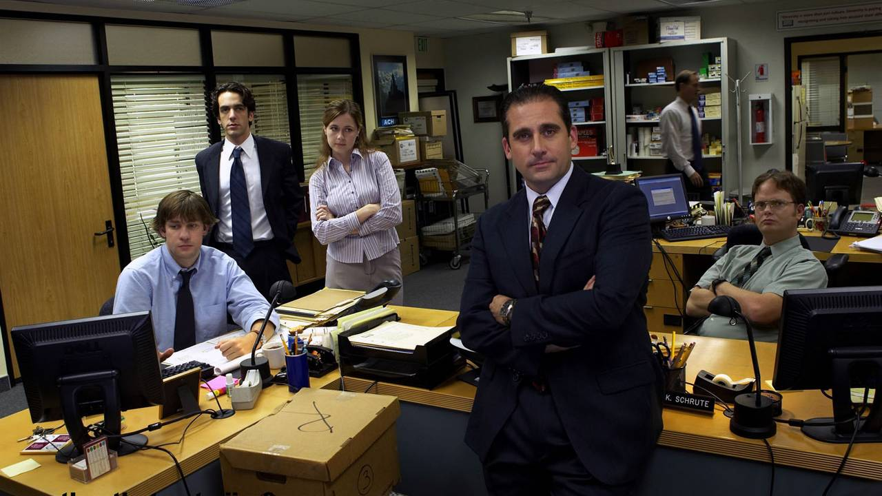 shows shouldve been cancelled sooner the office