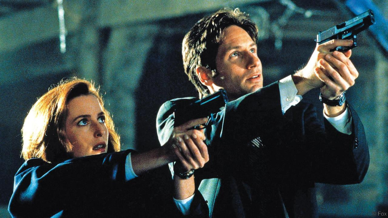 shows shouldve been cancelled sooner the x files