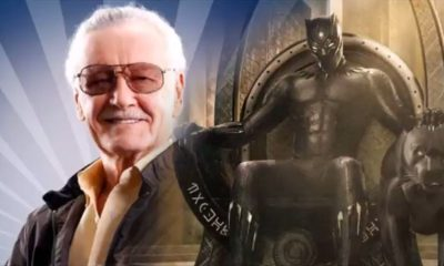 stan lee black panther cameo easter eggs