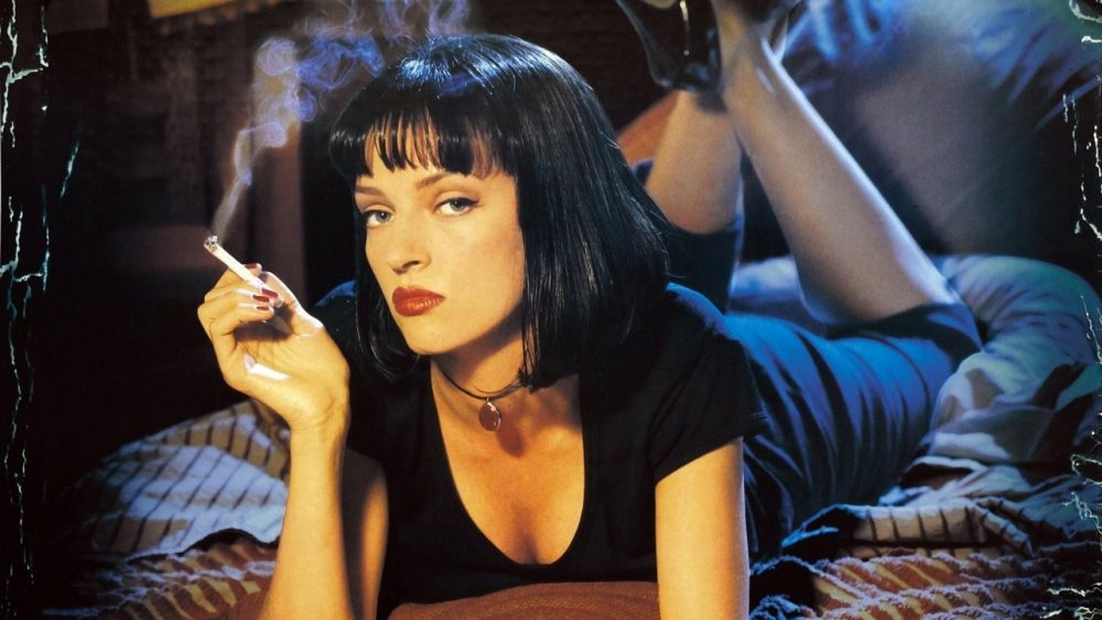 tarantino movies pulp fiction
