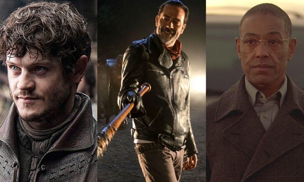 Top 10 Most Menacing Villains In TV History