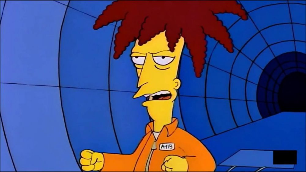 tv villains sideshow bob
