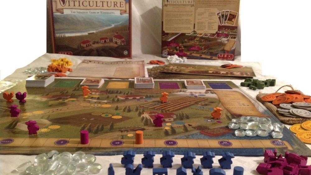 viticulture game