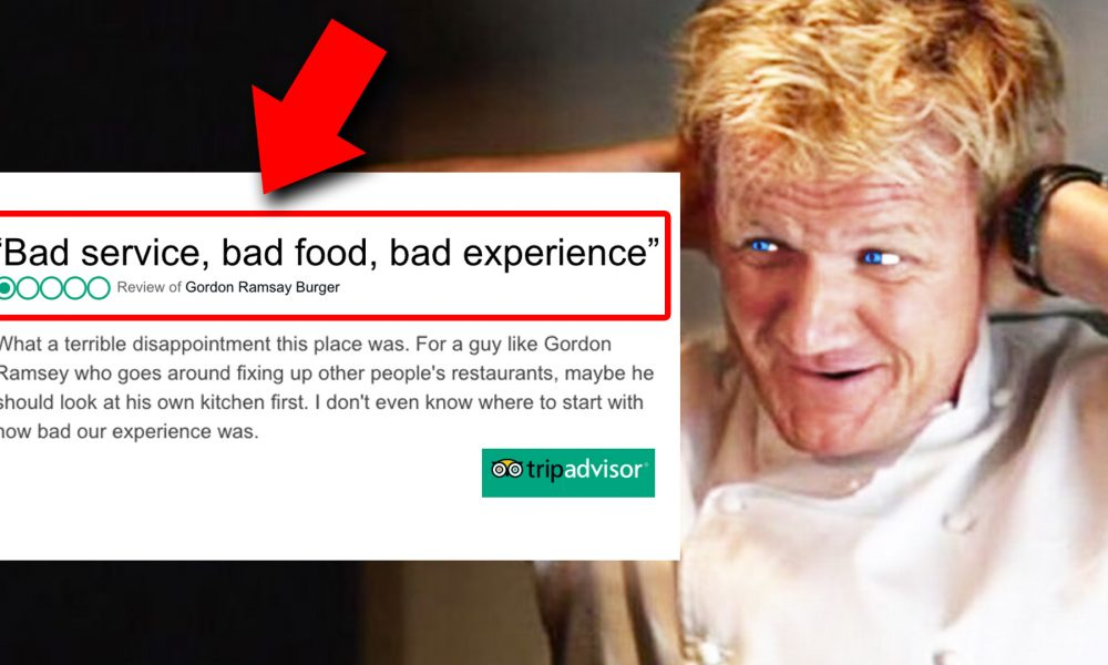 15 of the Worst Celebrity Chef Restaurants