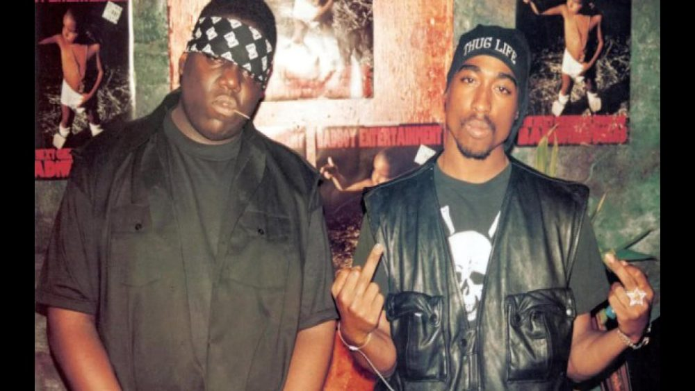1 tupac and biggie the goats reason 90s hip hop was the best