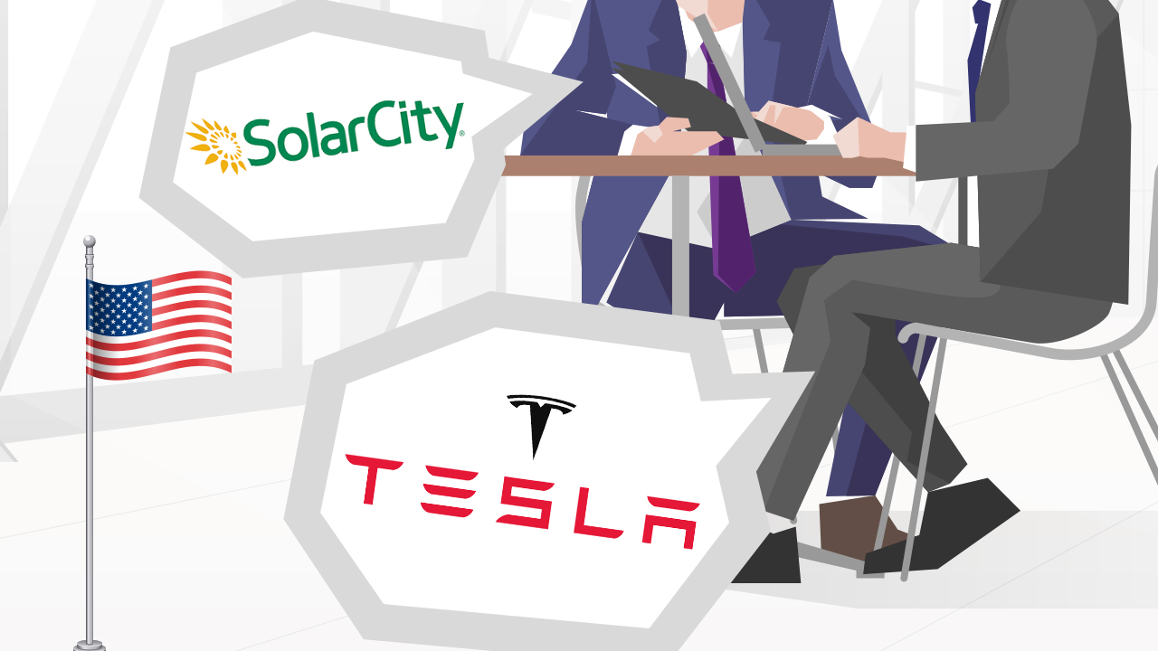 10 solar city tesla merger 10 times musk was a savage