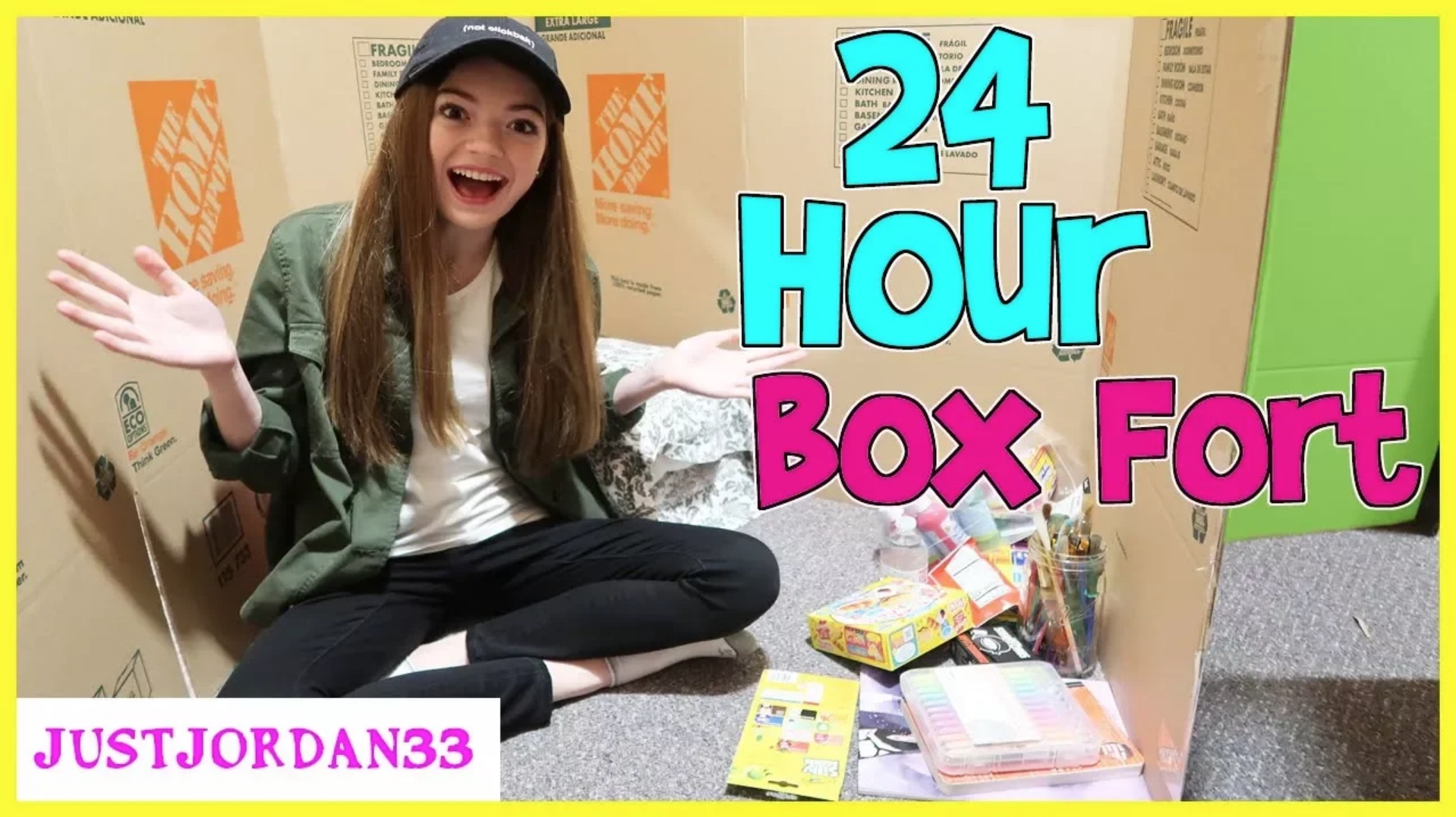 24 hour box fort justjordan33