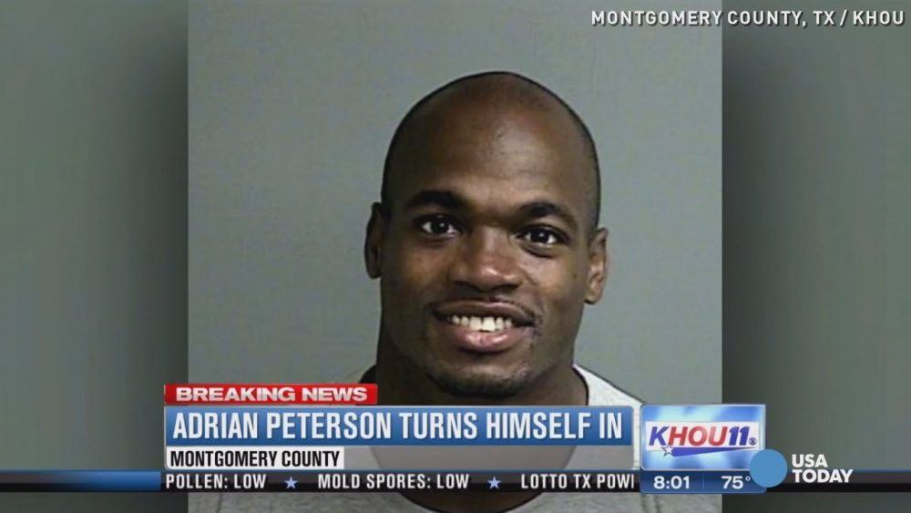 3 adrian peterson child abuse top 10 nfl scandals