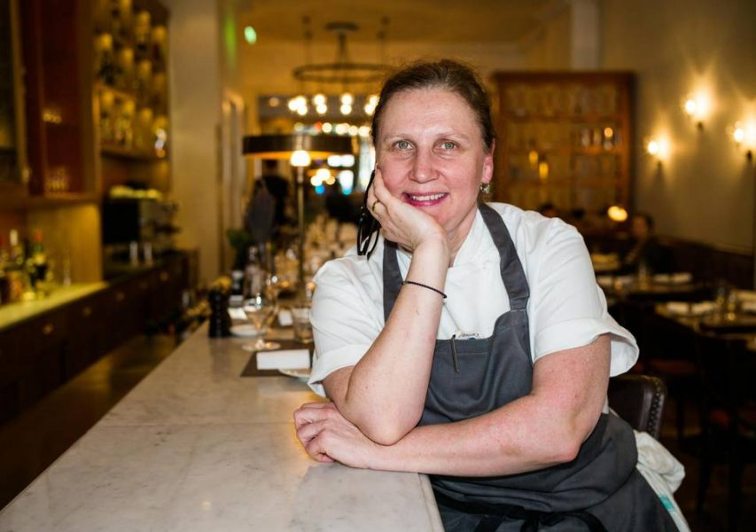 3 angela hartnett at the connaught
