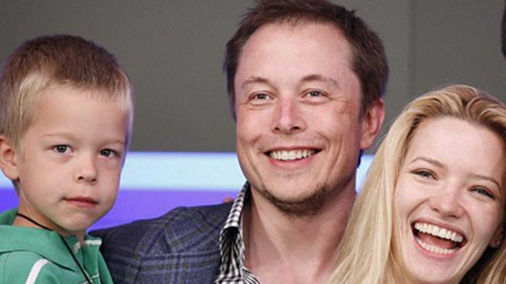 elon musks children top 10 examples of him being a savage