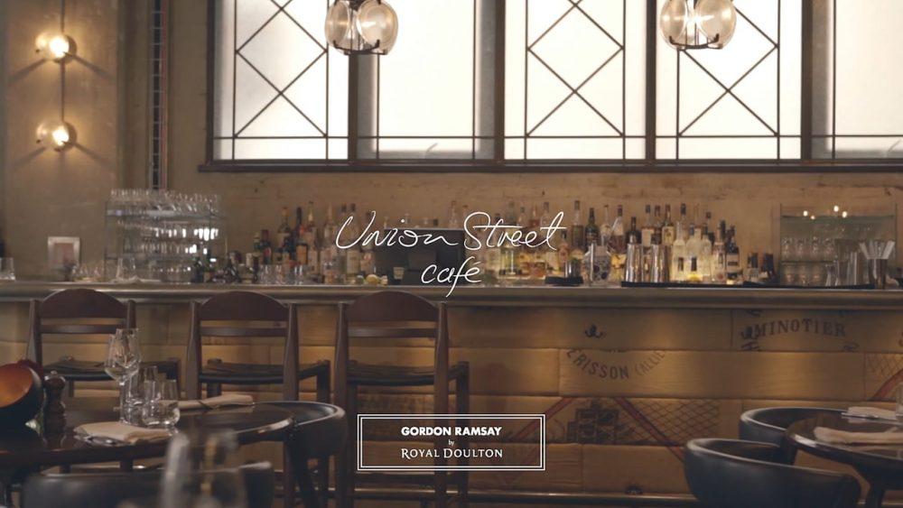5 union street cafe