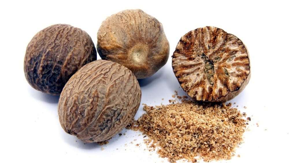 nutmeg foods that can kill you spices