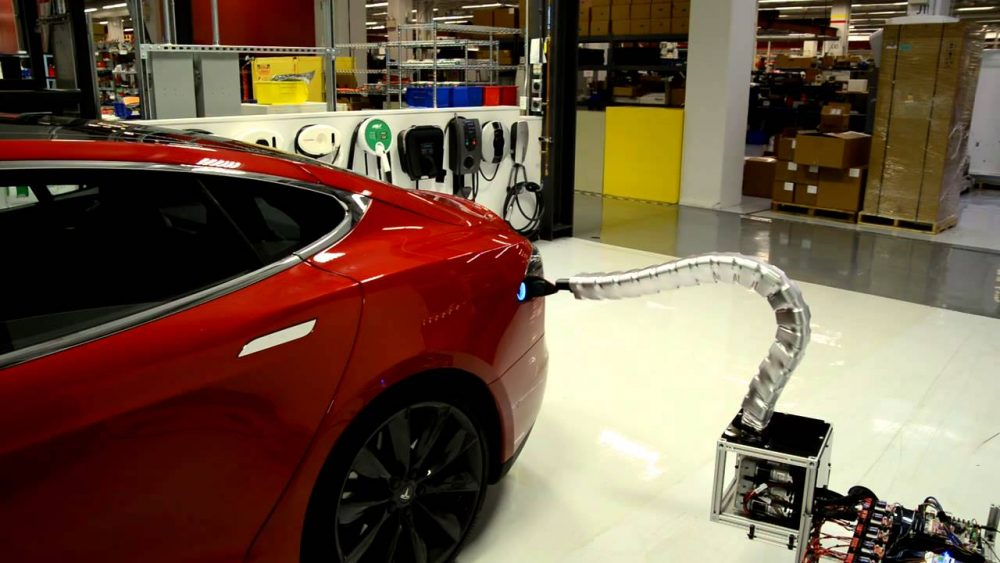 tesla snake charger 10 examples of elo