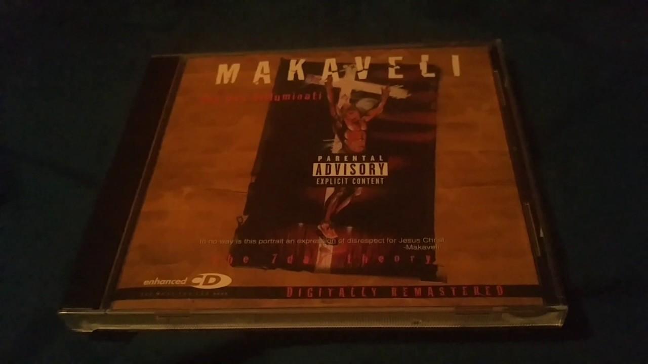 Makaveli Album