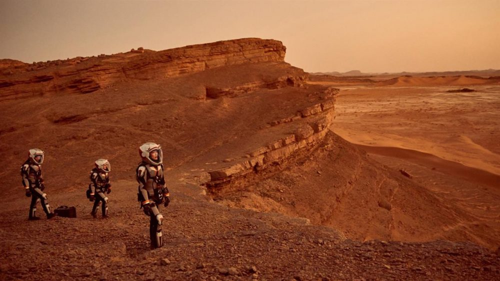 surface of mars top 10 space x facts