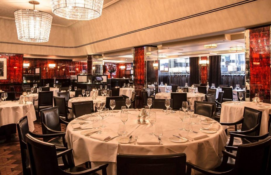 9 savoy grill gordon ramsay restaurants
