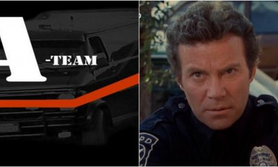 Crime shows were popular in the 1980's.