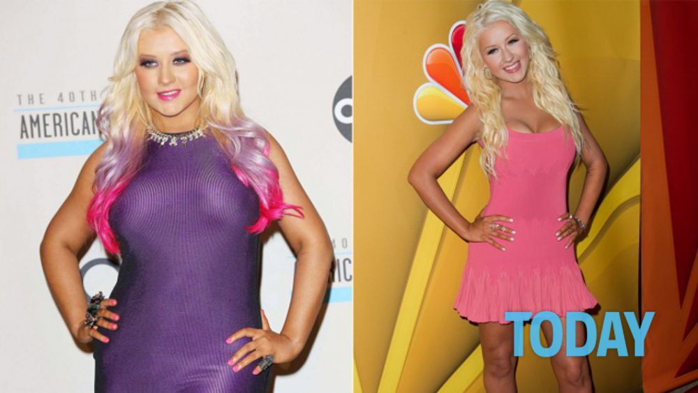 Christina-Aguilera-Azzedine-Alaia-Pink-Dress-homepage-2