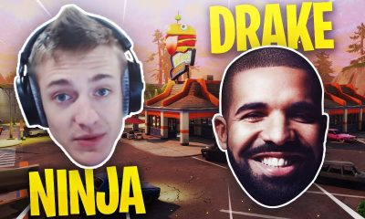 Ninja and Drake Top 10 Ninja Facts featured image