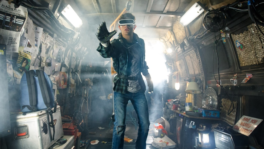 10 Nerdtastic Movies To Look Forward To This Year