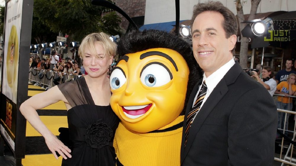 10 Fascinating Facts About Bee Movie