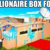 box forts