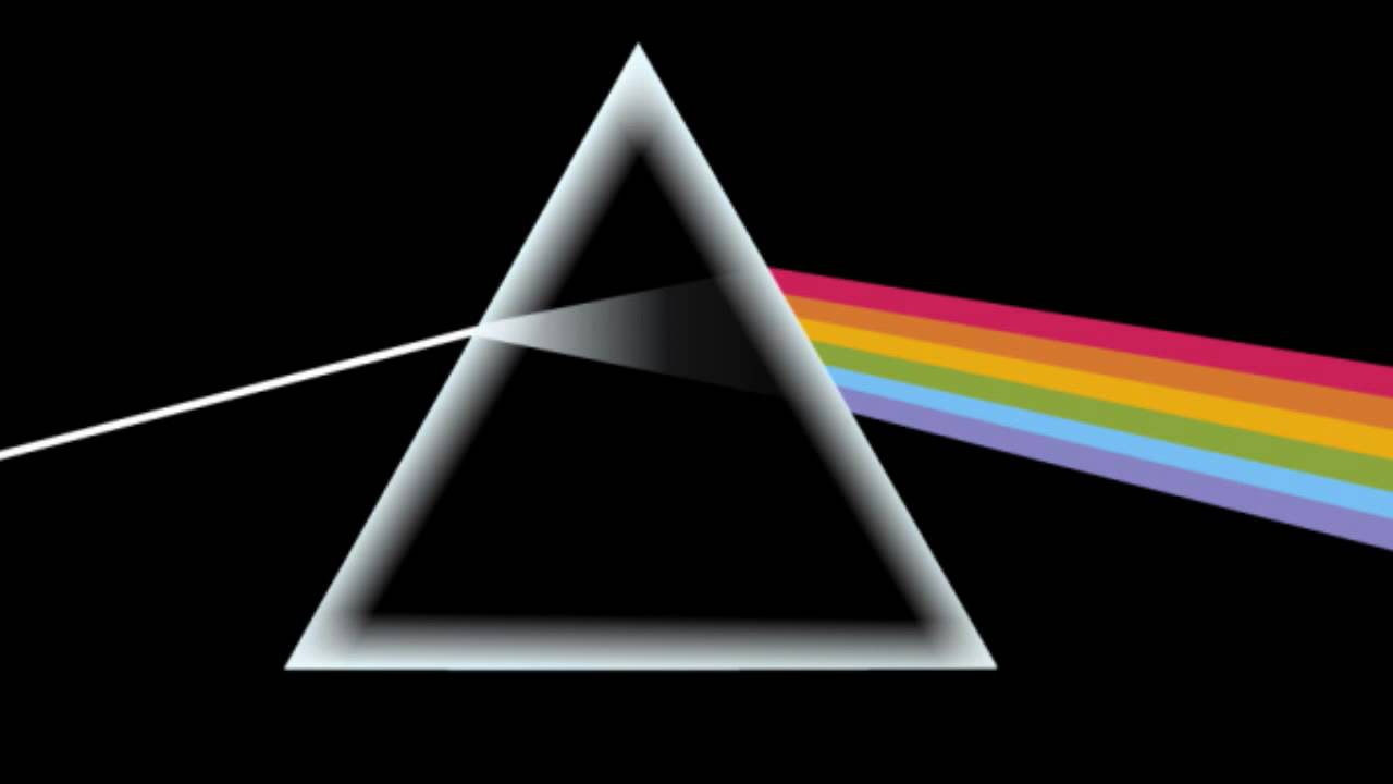 coolest album covers dark side of the moon