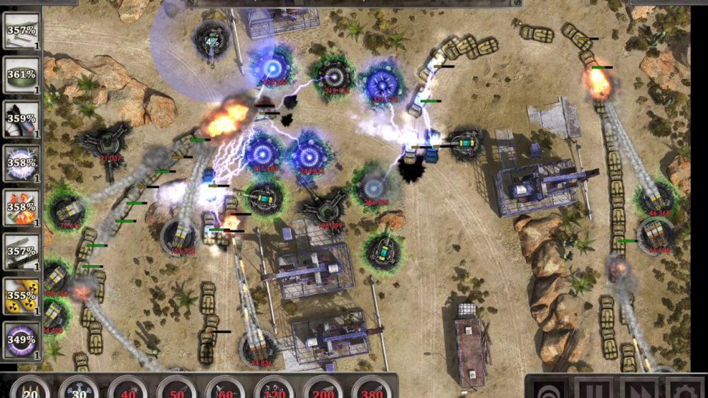 defense zone 3 top 10 tower defense games