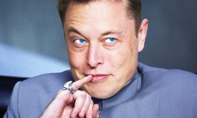 Elon Musk: Savage
