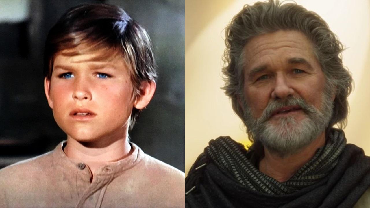 famous child actors kurt russell