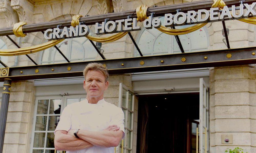 Top 10 Gordon Ramsay Famous Restaurants