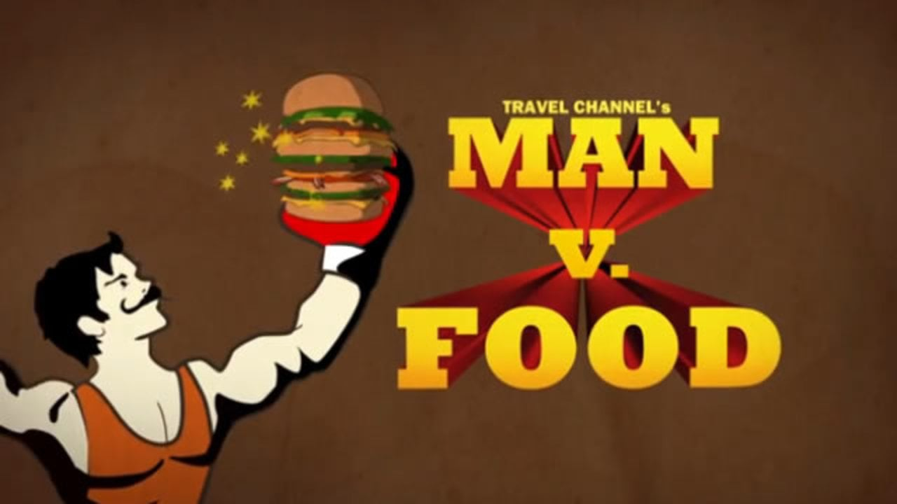 man vs food featured image