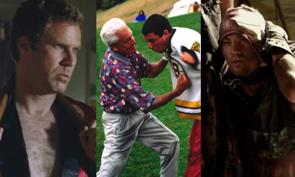 The 10 Greatest Cameos In Movie History