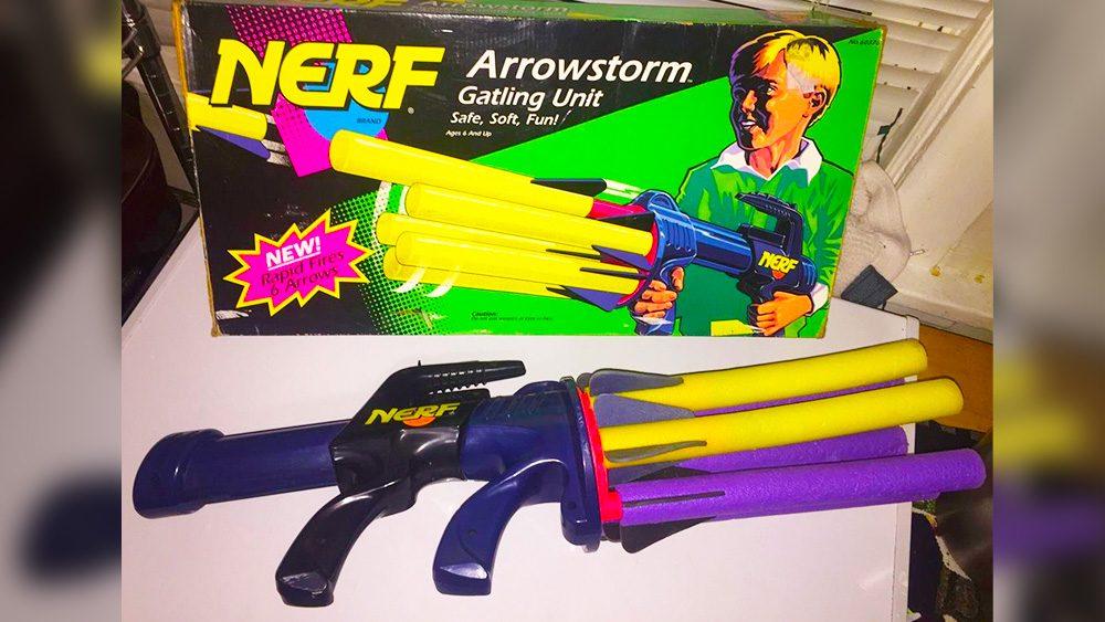 nerf arrowstorm