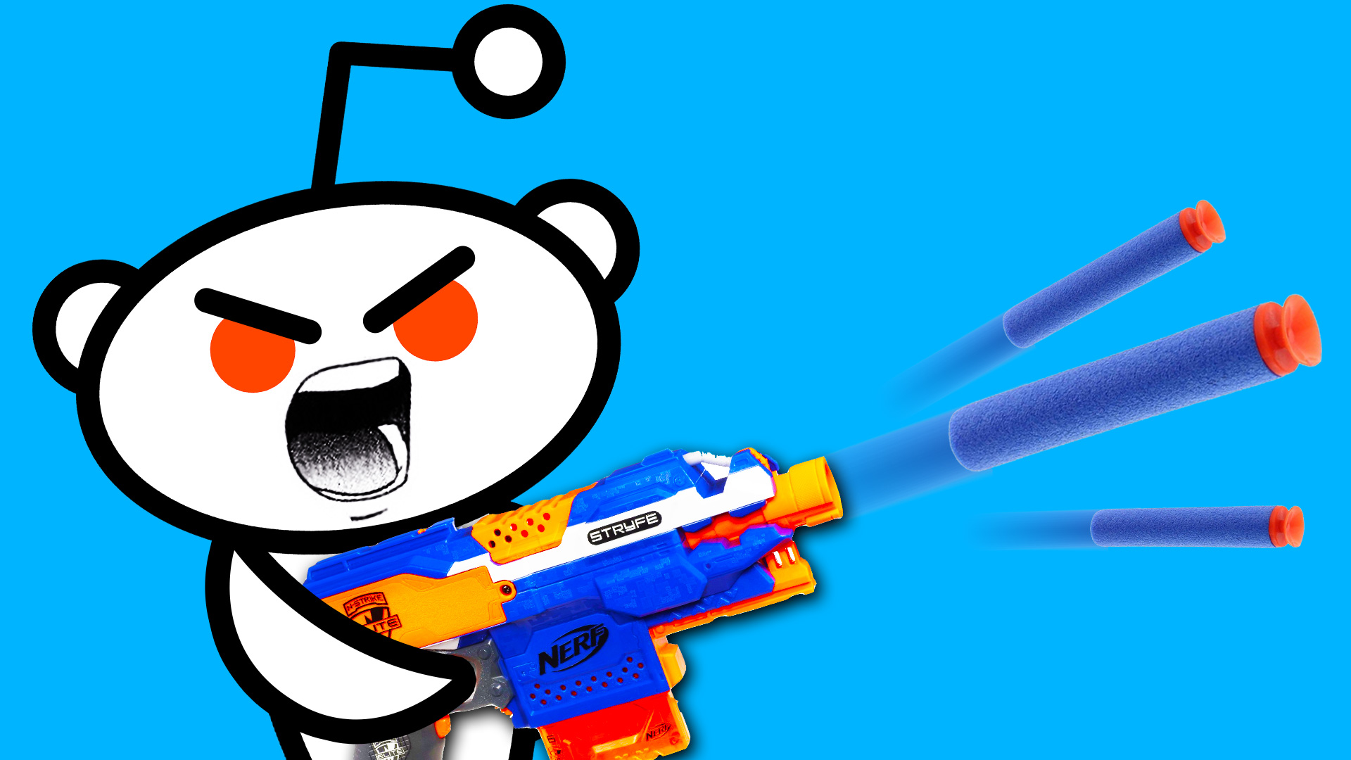 The Top 20 Nerf Blasters According to /r/Nerf on Reddit! | BabbleTop