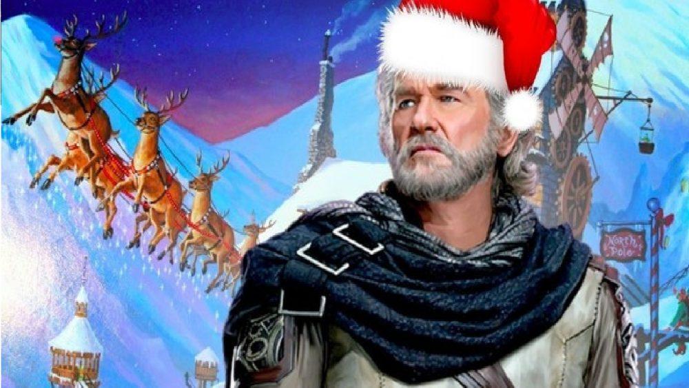 netflix movies kurt russell christmas