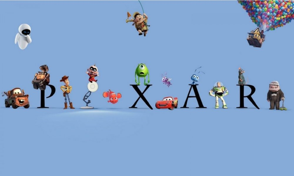 Every Pixar Movie Ever Made Ranked From Worst To Best