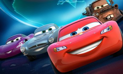 pixar movies cars 2