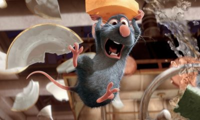 pixar movies ratatouille