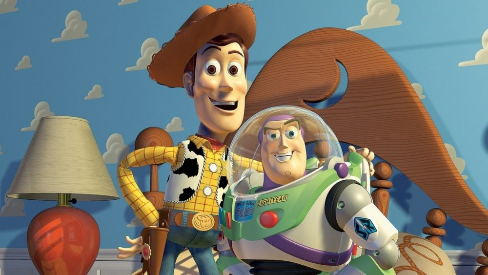 pixar movies toy story