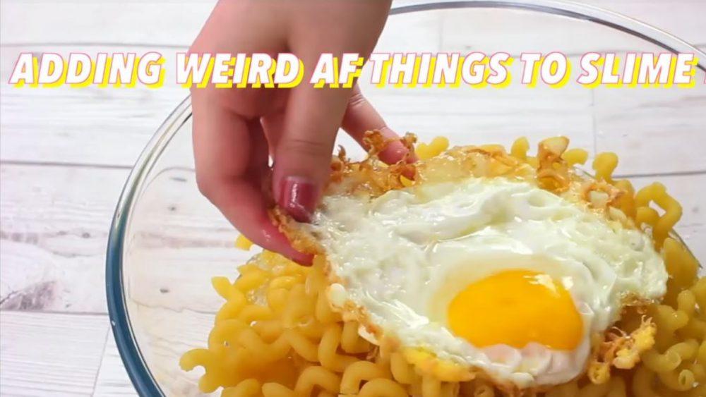 worst DIY slime making pet peeves