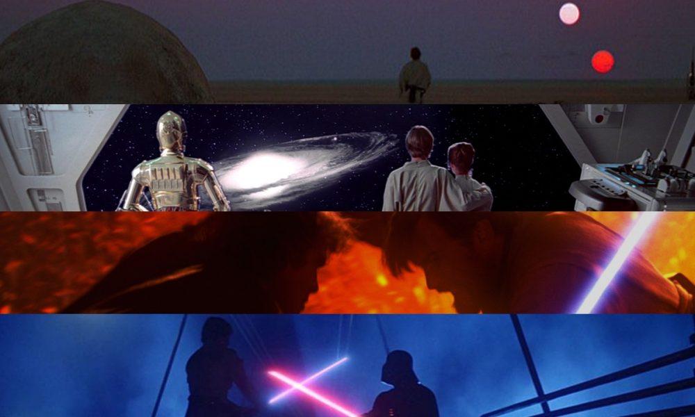 Ranking Every Star Wars Movie So Far