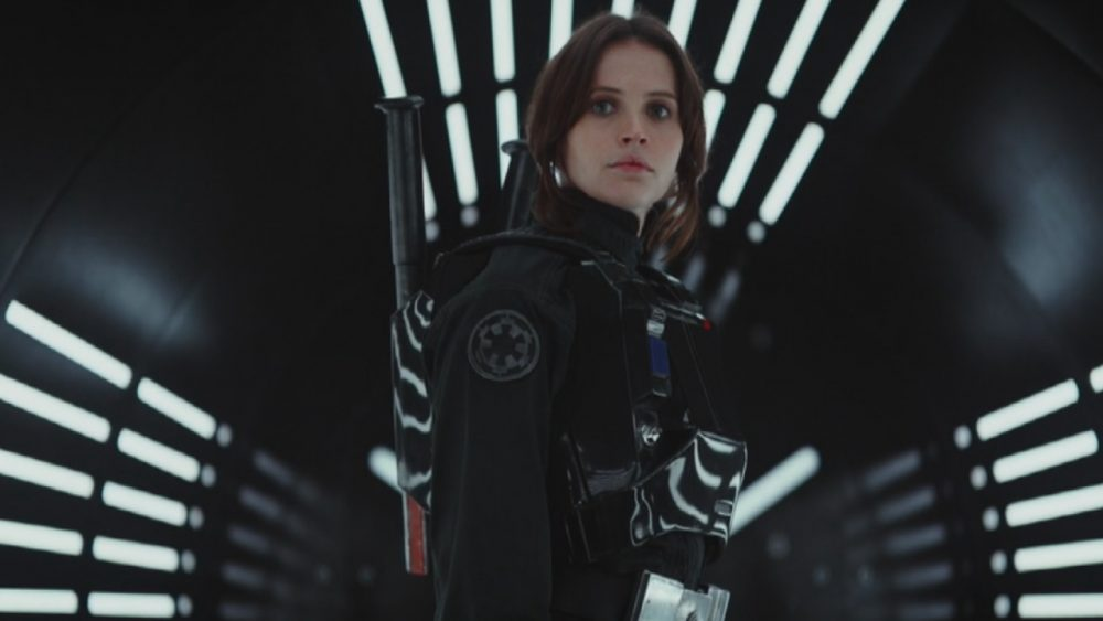 star wars movies rogue one