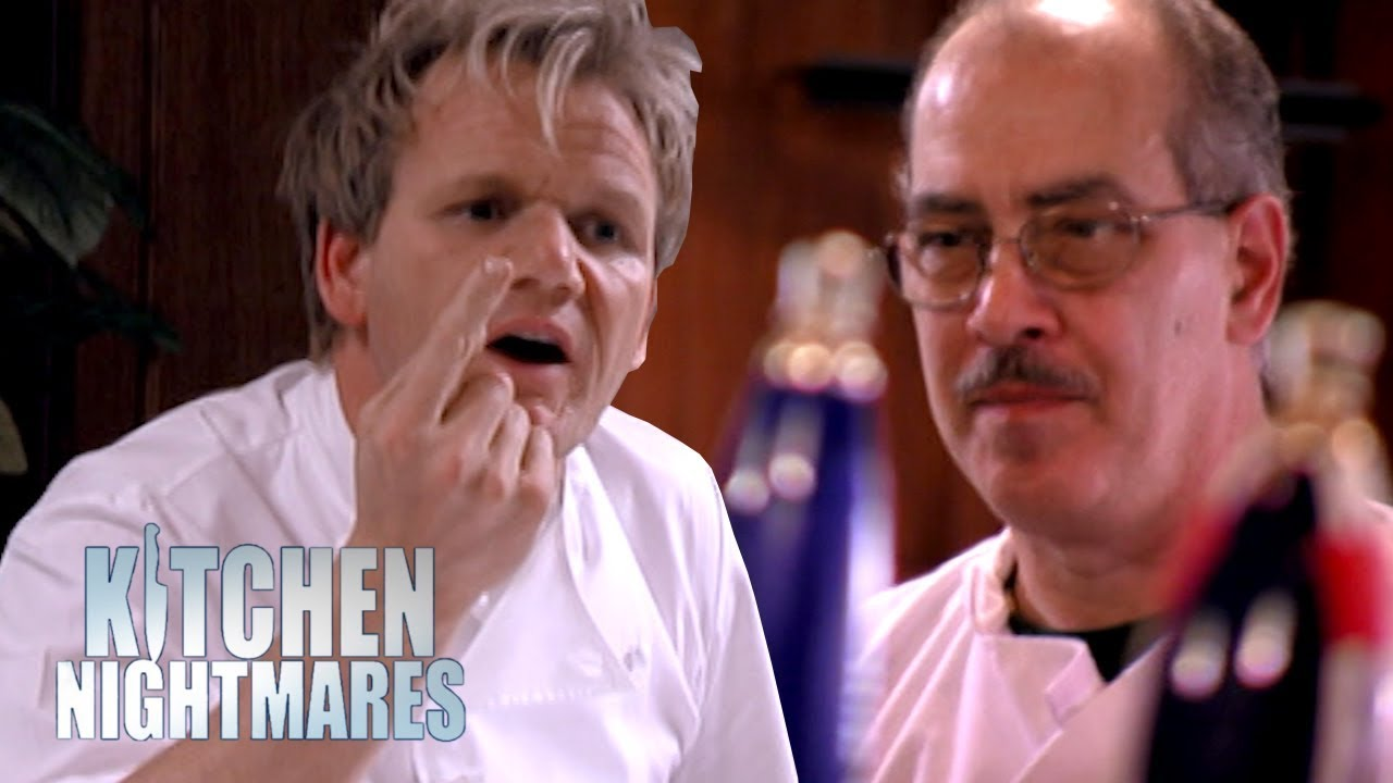 10 Times Gordon Ramsay Was Disgusted By The Fridge Babbletop