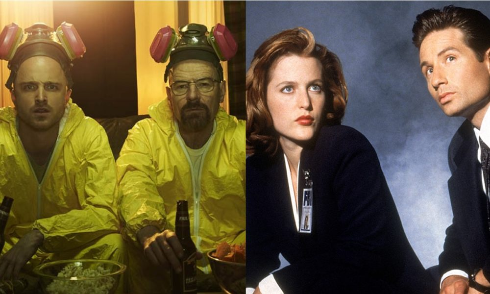 Top 10 Greatest Duos in TV History