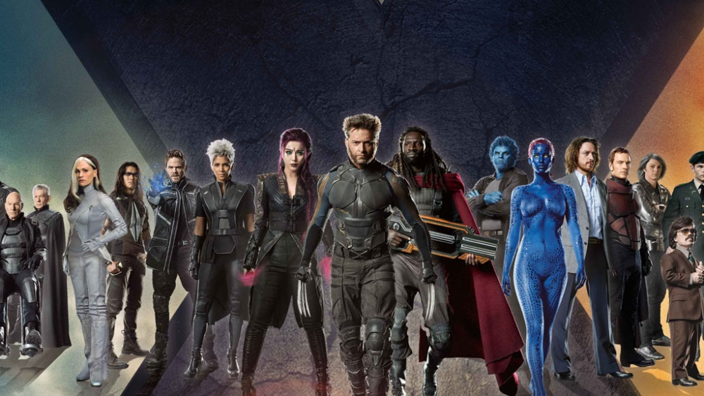 Every X-Men Movie Ranked From Worst To Best