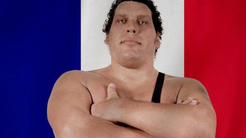 10 Enduring Facts About Andre the Giant