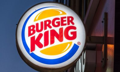 10 Burger King Sign top 10 things not to order from bk
