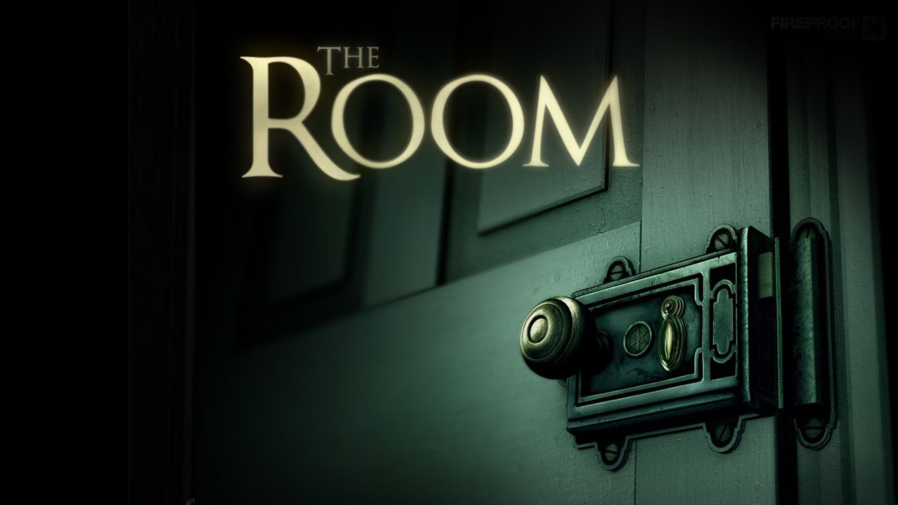 10. The Room Series